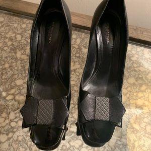 Shoes Bottega Veneta heels-Authentic